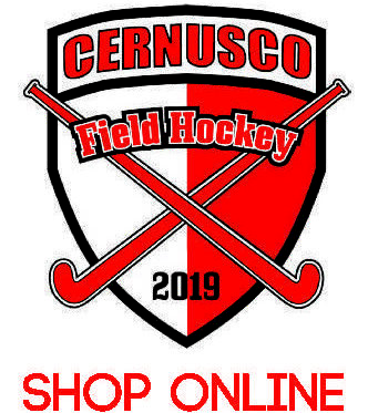 Cernusco Field Hockey Merchandising