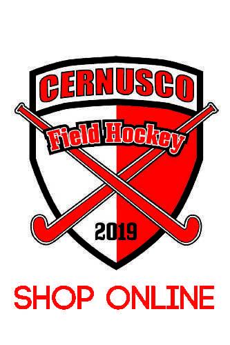 Cernusco Field Hockey Merchandising
