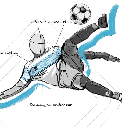 Abbigliamento Sportivo Usom Calcio