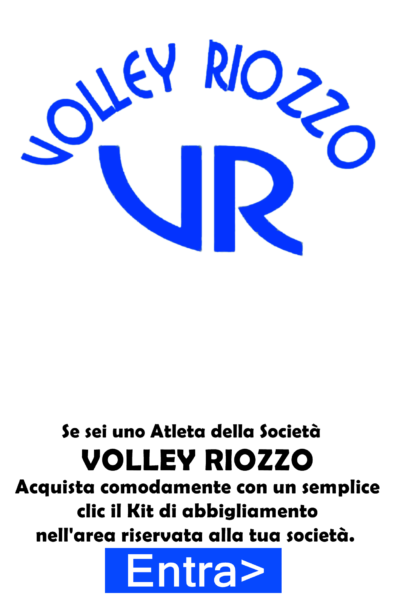 Volley Riozzo
