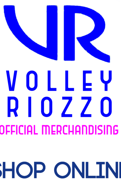 Volley Riozzo Merchandising